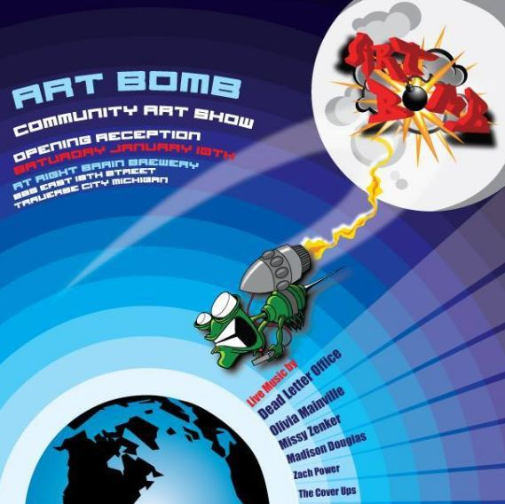 Art-Bomb