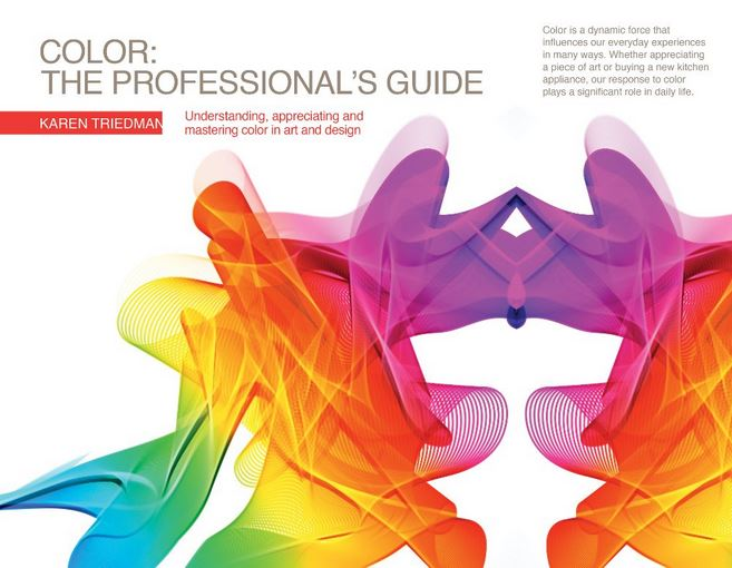 Color - The Professionals Guide