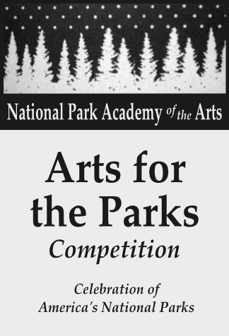 Arts for the Parks logo