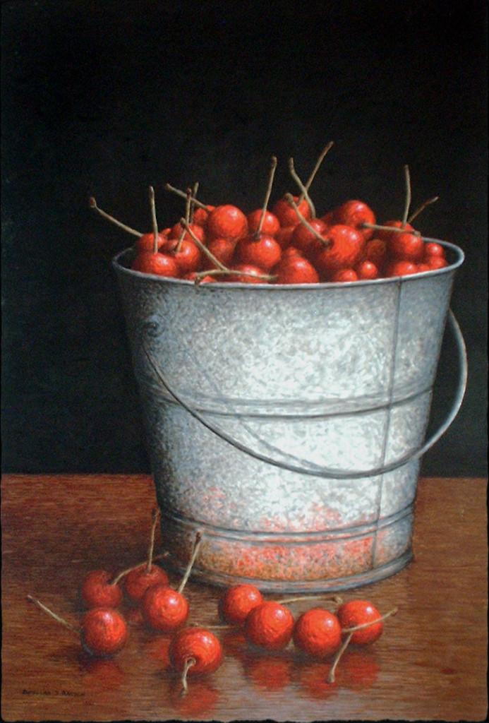 Bucket of Tarts